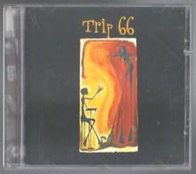 CD 14 TITRES TRIP 66  BON ETAT & RARE CD CUTE - Rock