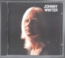 CD 9 TITRES JOHNNY WINTER 1969 COLUMBIA TRES BON ETAT & RARE - Rock