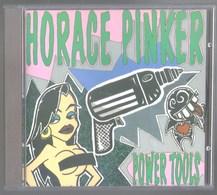 CD 14 TITRES HORACE PINKER POWER TOOLS  TRES BON ETAT & RARE - Rock