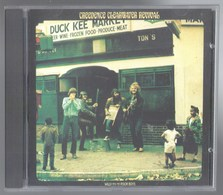 CD 10 TITRES CREEDENCE CLEARWATER REVIVAL WILLY AND THE POORBOYS TRES BON ETAT & RARE - Rock