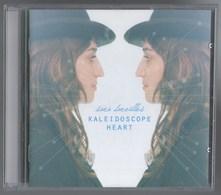 CD 15 TITRES SARA BAREILLES KALEIDOSCOPE HEART TRES BON ETAT & RARE - Rock