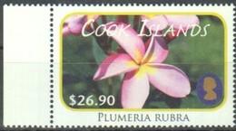 Cook Islands 2011 Yvertn° 1382 *** MNH  Cote 45,00 Euro Flore Fleurs Bloemen Flowers - Cook
