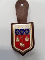 Insigne Compagnie De CRS N°27 - Police & Gendarmerie