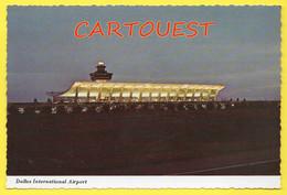 AIRPORT/ AEROPORT/ PC Photo By AL ORSINI-Washington,Dulles - Aerodromi