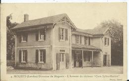 MOLIETS - Domaine De Magenta - L'annexe Du Château - Altri Comuni