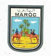 ECUSSON Plastique Rigide , MAROC - Autres Collections