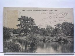 GUINEE - LOT DE 3 CARTES - Guinée