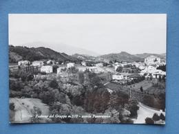 Cartolina Paderno Del Grappa - Scorcio Panoramico - 1957 - Treviso