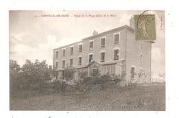 Donville-Les-Bains-Hôtel De La Plage-(C.5258) - France