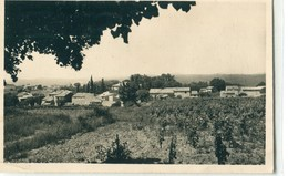 83 - Pourcieux : Vue Générale - Other Municipalities