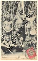 KENYA - MOMBASA - GROUPE D'HOMMES - Kenya