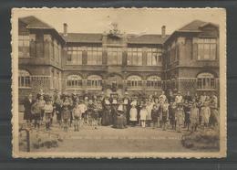 Ecole Des Bateliers De Charleroi Classes 1932/33 Valére Mabille - Charleroi