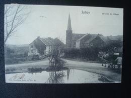 JALHAY : Un Coin Du Village En 1903 - Jalhay