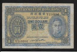 Hong Kong - 1 Dollar - Pick N°316 - TB - Hong Kong