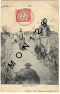 KENYA - MOMBASA - MAZERAS AUTOCHTONES / MAZERAS NATIVES - Kenya