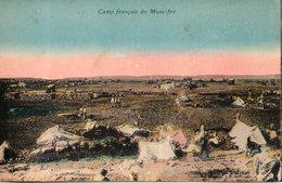 Camp Français De Museïfré - Oorlog 1914-18