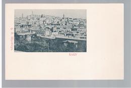 Baku Bacou Ca 1900 OLD POSTCARD 2 Scans - Azerbeidzjan