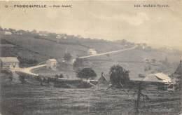 Froidchapelle - Pont Alsort - Froidchapelle