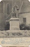 Louvain Statue Du Père Damien - Leuven
