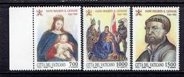 Vatican Série 966-968 - MNH - Vatican