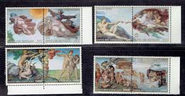 Vatican Série 969-976 - MNH - Vaticano