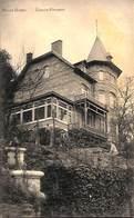 Lustin-Fresnes - Sweet Home (animée 5 6-09-1909, Edit A F, Feuillets Décollés) - Profondeville