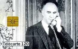 Télécarte 120 : Piccoli In Le Charme Discret De La Bourgeoisie - Cinema