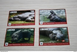 WWF 2016 Liberia  Fauna - Zonder Classificatie