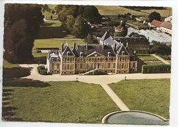 Guermantes (77) Vue Aérienne Du Château (colombier Pigeonnier) N°476/72 Bis - France