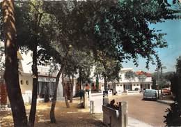 06-VILLENEUVE-LOUBET-PLAGE- LE MOTEL , RIVAZUR - Autres Communes