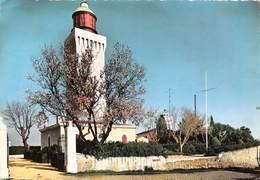 06-CAP-D'ANTIBES- LE PHARE DE LA GAROUPE - Autres Communes