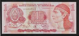 Honduras - 1 Lampira - 1997 - Pick N°79A - NEUF - Honduras