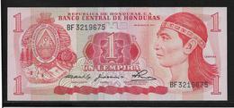 Honduras - 1 Lampira - 1980 - Pick N°68A - NEUF - Honduras
