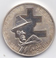 JEAN MOULIN - 100 Fr 1993 B.E. - Commémoratives
