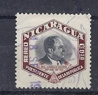 180029919  NICARAGUA  YVERT  AEREO  Nº  301 - Nicaragua