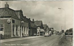Nieuwe Schans V. 1963  Hoofdstraat  (260) - Nieuweschans