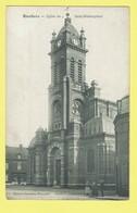 * Roubaix (Dép 59 - Nord - France) * (Edition Dansette Poupaert - Cliché Lechantre) église Saint Rédempteur, TOP - Roubaix