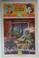 Roman LES ENFANTS DE LA LORRAINE N°26 LE MYSTERE DES BOMBES RADIOGUIDEES H D'ALZON BRANTONNE Collection Jeune France - Aventure