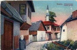 BOSNIEN-TURSKI PREDIO - Bosnia Erzegovina