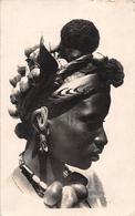 ¤¤  -   SOUDAN   -  Carte-Photo   -  Femme Sarakolé    -  ¤¤ - Sudan