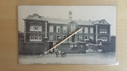 LA BUISSIERE - Hotel De Ville 1909 - Lobbes