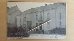 MUNO - Hotel Michel Maily - Belgien