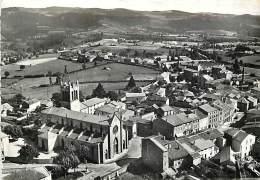 SAINT JUST LA PENDUE - L'église Et Le Monument  - 5 - Autres Communes