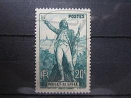 VEND BEAU TIMBRE DE FRANCE N° 314 , NEUF SANS CHARNIERE !!! - France