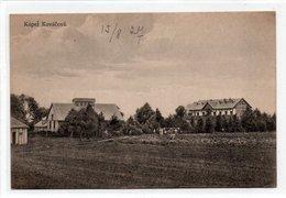 KUPEL KOVACOVA-1927 - Slovacchia