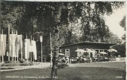 Puchberg Am Schneeberg V. 1966  Park-Cafe  (275) - Autriche