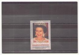 Grenadines 1986, N° 458 ** - St.Vincent & Grenadines