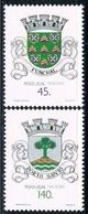 Portugal, Madeira, 1994, # 2213/4, MNH - Nuovi