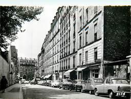 75013 - PARIS - La Rue Lahire - Autos - Distretto: 13