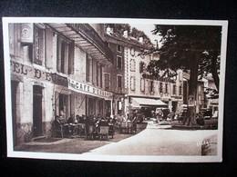 MEYRUEIS LES HOTELS - Meyrueis